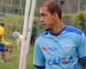 Fora dos planos do Avaí: Julinho, J. Maranhão, Danilo e Felipe Alves