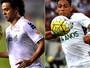 Globo exibe Fluminense x Ypiranga e Santos x Gama nesta quarta, dia 27