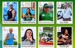 Conheça 12 indicados para conduzir a Chama Olímpica em BV (Divulgação/SEMUC)