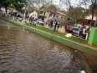 Garoto de 12 anos morre afogado   em lago de Silvianópolis, MG