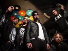 'Sempre vou lutar para o rock ter mais espaço', diz Tico Santa Cruz