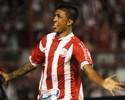 Souza lamenta ausência de Kieza, mas confia na força do substituto