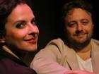 Espetáculo homenageia cantora Dolores Duran no Café-Teatro Rubi