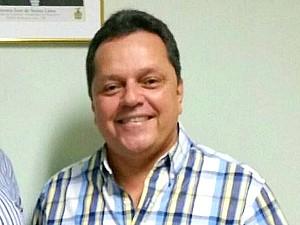 Antônio Lima, prefeito de Boca do Acre (Foto: Reprodução/Facebook)