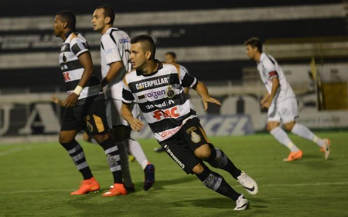 XV de Piracicaba x Inter de Limeira Copa Paulista (Foto: Michel Lambstein / XV de Piracicaba)
