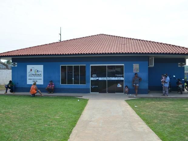 Todas as unidades básicas de saúde de Ji-Paraná estarão realizando exames em homens para detectar o câncer. (Foto: Samira Lima)