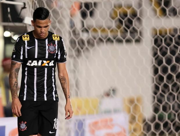 Luciano Santos x Corinthians