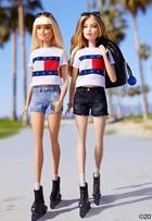 Gigi Hadid vira Barbie em coleção especial da boneca