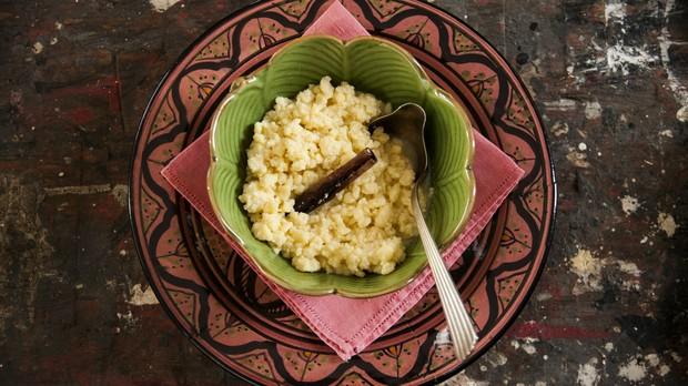'Cozinha Prtica' - Rita Lobo - Episdio 09 - Ambrosia rpida de leite em p (Foto: Editora Panelinha / Ricardo Toscani)