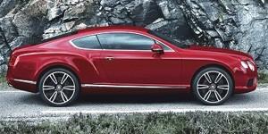 Bentley GT V8 (Foto: Divulgação)