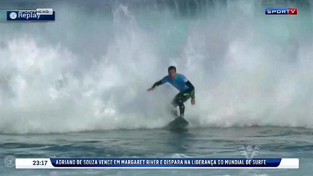 Circuito Mundial De Surf : Rede globo gt tv tribuna te mineirinho dispara na