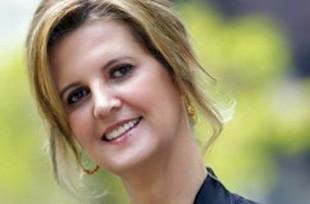Venina Velosa da Fonseca, ex-gerente da Petrobras que denunciou à cúpula da estatal irregularidades em contratos (Foto: Reprodução)