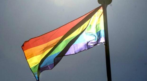 Bandeira LGBT (Foto: Reprodução/Agência Brasil)