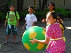 Sesi de Piracicaba recebe inscrições de crianças para projeto 'Super Férias'