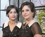 Luisa Arraes e Drica Moraes | Globo/Rafael Campos