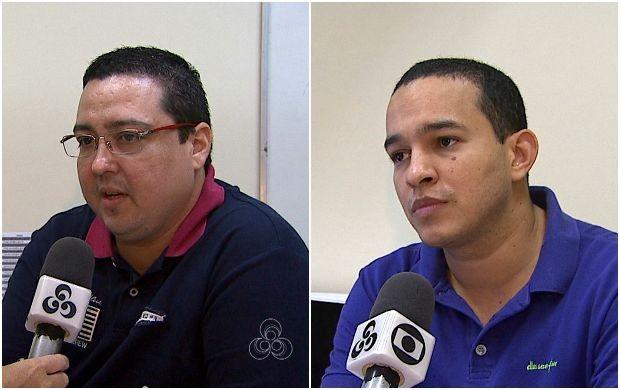 Especialista  (Foto: Acre TV)