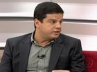 Rodrigo Pimentel dá dicas de como se proteger durante tiroteio