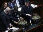 Impasse impede eleição da Câmara e do Senado na Itália