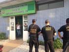 PF deflagra operação que investiga desvios de verba em Ourilândia no PA