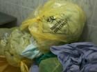Terceirizados param e hospitais de Roraima estão sem esterilizar material