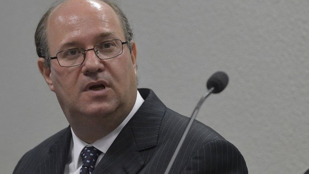 Ilan Goldfajn, novo presidente do Banco Central (Foto: Wilson Dias/Agência Brasil)