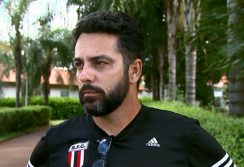 Rodrigo Fonseca (Foto: Reprodução/EPTV)