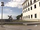 Com 60% de obra pronta, falta recurso para reforma do Palácio da Sé