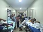 No HGE, 55% dos casos poderiam ser atendidos em unidades ambulatoriais