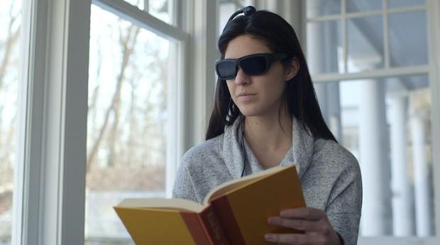Par de óculos criado por startup torna cérebro mais produtivo