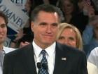 Mitt Romney vence 2ª prévia para ser rival de Obama nas eleições dos EUA