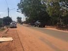 Morre criança de 3 anos atropelada ao atravessar rua em Campo Grande