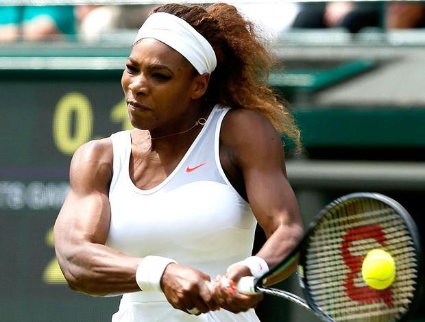 tênis serena williams wimbledon (Foto: Agência Reuters)