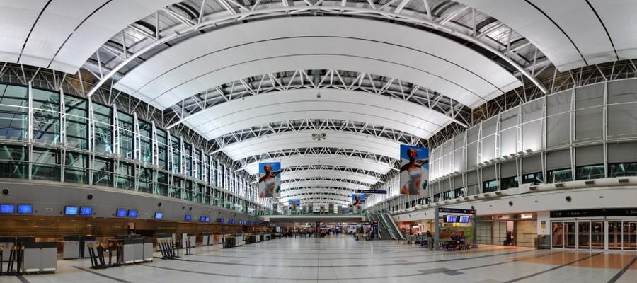 Aeroporto Internacional de Buenos Aires (Foto: Wikimedia Commons/Wikipedia)