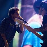 Bruninho e Davi (Foto: Érico Andrade/G1)