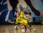 MOC volta a jogar em casa e busca a 1ª vitória na Liga Nacional de Handebol