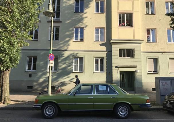 Berlim: ruas de Prenzlauerberg (Foto: Paula Rita Saady/Paris Me Chama)