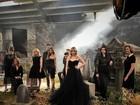 Atores se reúnem para comemorar 20 anos da série 'Buffy, A Caça-Vampiros'