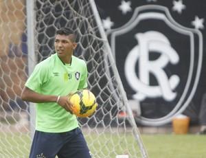 Rony atacante do Remo (Foto: Akira Onuma/O Liberal)