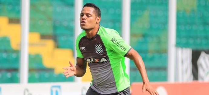 João Paulo Figueirense (Foto: Luiz Henrique/Figueirense FC)