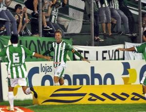 Juventude venceu o São José por 3 a 0 (Foto: Arthur Dallegrave/Divulgação, Juventude)