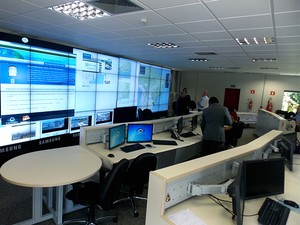 Governo amplia monitoramento em áreas de risco a partir de março (Foto: Renato Ferezim/ G1)