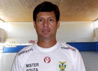 Eurico Souza assume Siriri (Foto: Divulgação)