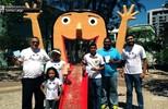 Vozão TV - Ceará está apoiando a campanha Sorriso Largo para arrecadação de brinquedos