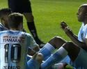 Em alta, Itamar segue como homem gol do Londrina contra o Paysandu