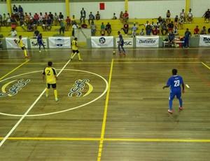 Copa TV Asa Branca de Futsal - Sesc Arcoverde (Foto: Marcos Costa)