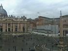 Segundo dia do conclave tem quatro votações para tentar eleger Papa