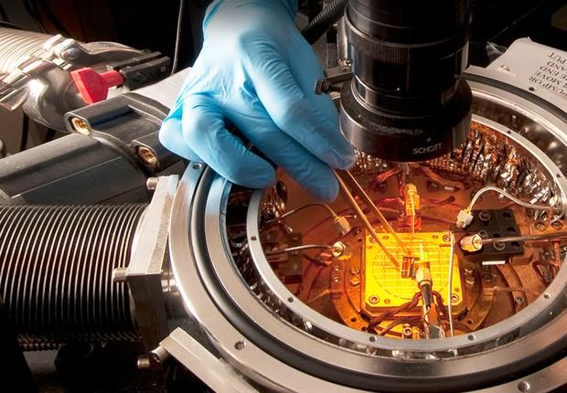Nanotecnologia ; tecnologia ; ciência ;  (Foto: Reprodução/Facebook)
