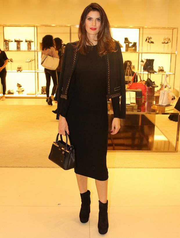 Isabella Fiorentino (Foto: AgNews)
