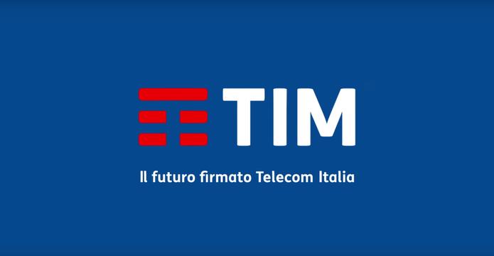 Telecom Italia anunciou novidade em janeiro (Foto: Divulgação/Telecom Italia)