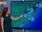 Quinta-feira terá amplitude térmica e alerta para chuva no Norte do RS